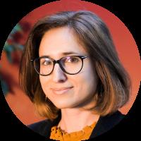 Julie Gouet - Anjuère & Associés